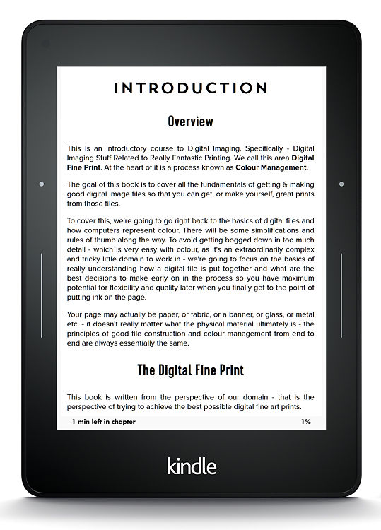 Fundamentals Of Digital eBook