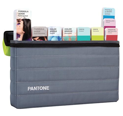 Pantone Portable Guide Studio Master Image