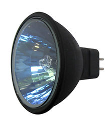 SoLux 4700K MR16 Black Backed Colour Accurate Bulbs