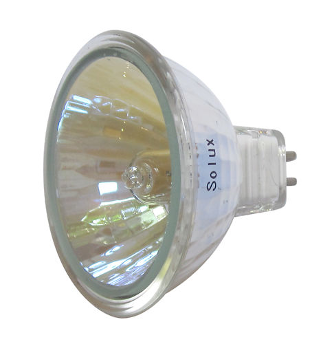 SoLux 4700K MR16 Colour Accurate Bulbs Master Image
