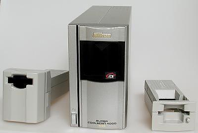 Nikon LS-4000ED Film Scanner (used at Image Science) Master Image