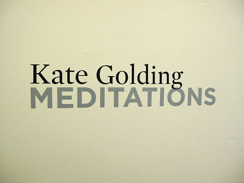 Kate Golding