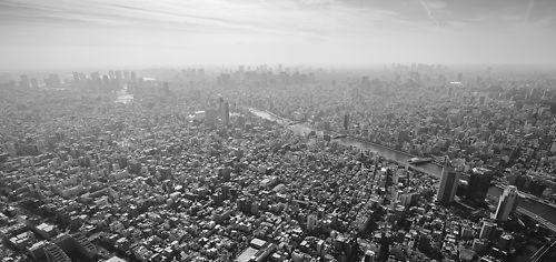 Endless Tokyo (by Dan Avila)