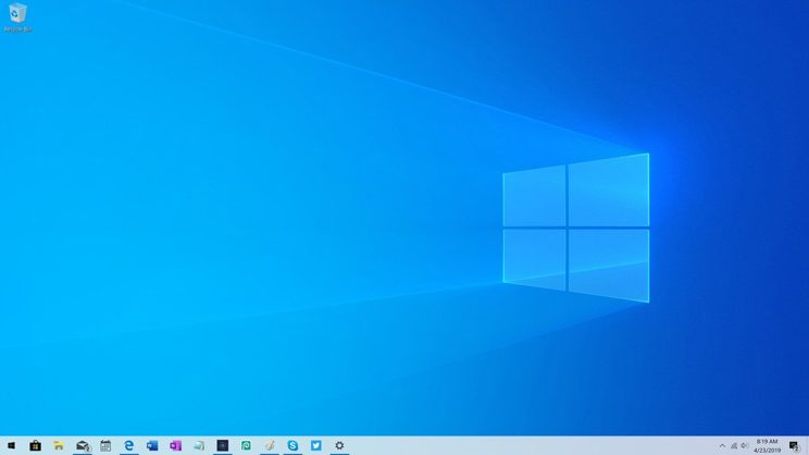 Windows 10 Version 1903 ICC Profile Issues (Update… | Image Science