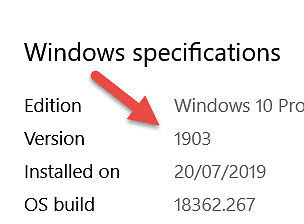 Windows 10 Version 1903 ICC Profile Issues (Update… | Image