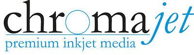 Chromajet Logo