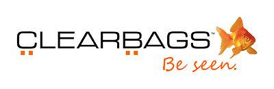 Clear Bags Logo