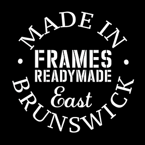 Frames Readymade Logo