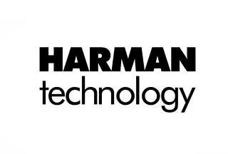 Harman Technology (AKA Ilford Photo) Logo