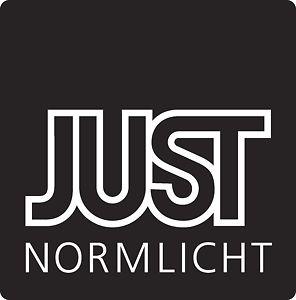 JUST Normlicht Logo