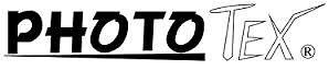 PhotoTex Logo