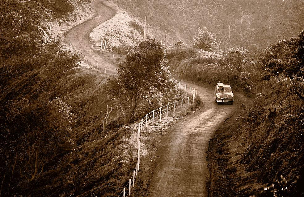 Byron Track, 1965