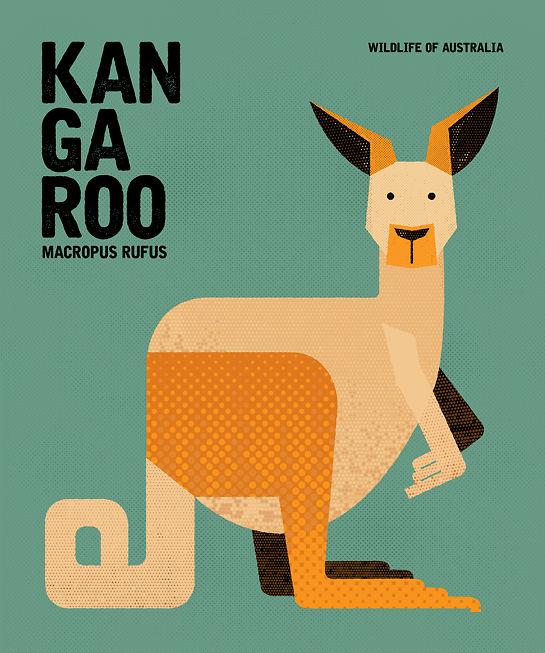 Chaun Soh Kangaroo