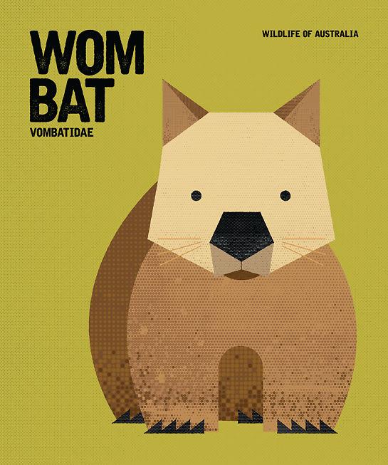 Chaun Soh Wombat