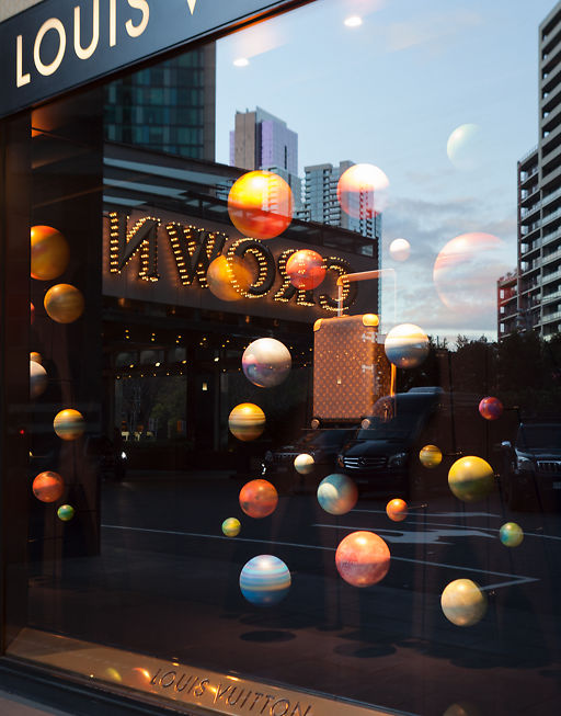 Crown Casino, Southbank boundary