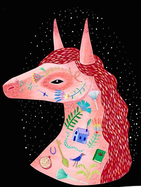 Erin Greer Horse