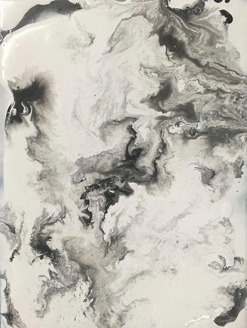 Marble 2 Print