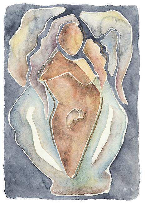Venus In Transition - Kara Mandel
