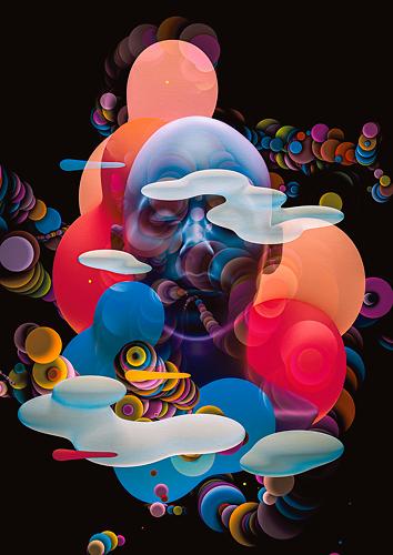 Jazzy Hibernation - Mark Constantine Inducil