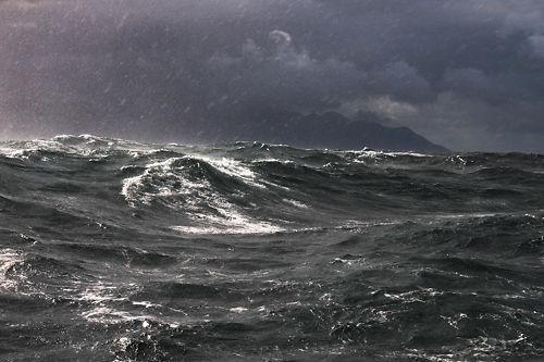 Bass Strait Gale, 2009