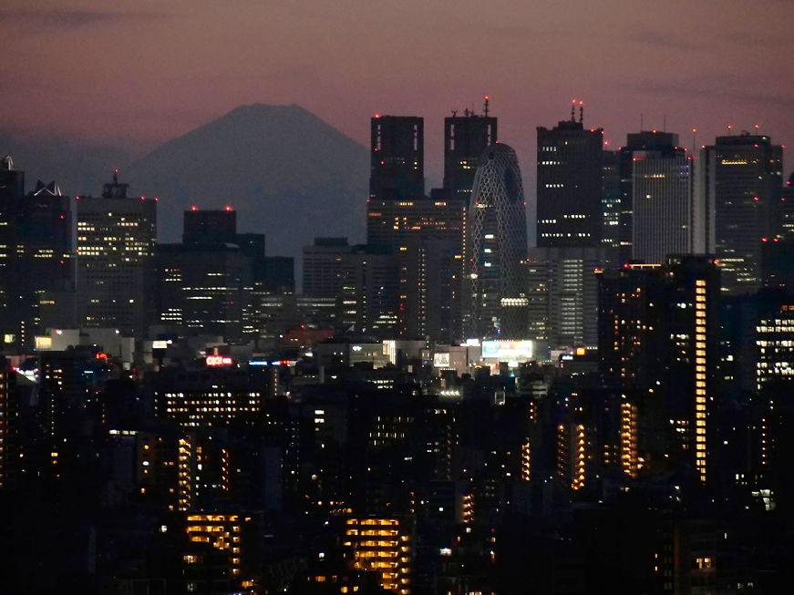 Tokyo, 2020