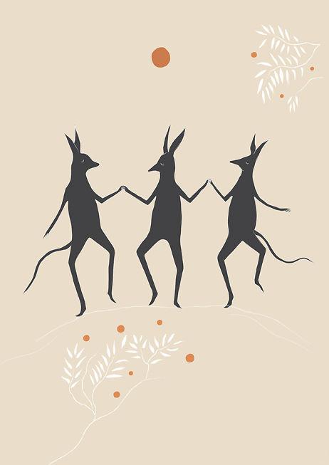 Bilby Dance