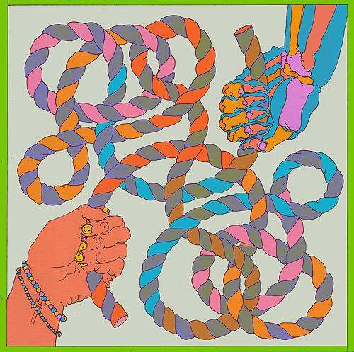 Tim Goschnick - Rope