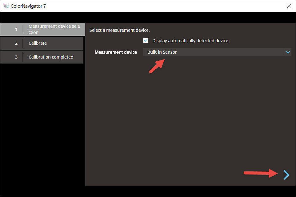 How to Calibrate an Eizo ColorEdge Monitor Using… | Image