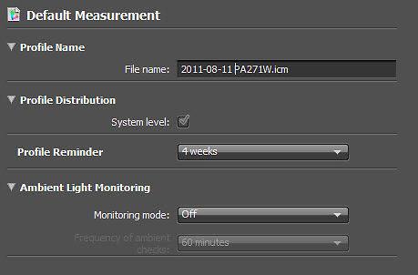 Calibrating Monitors Using an i1Display Pro | Image Science