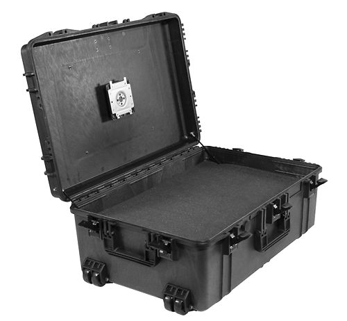 Ben Q Color Accurate On The Go Photographer Monitor Suitcase sx 1 45 Degree Angle Front resized