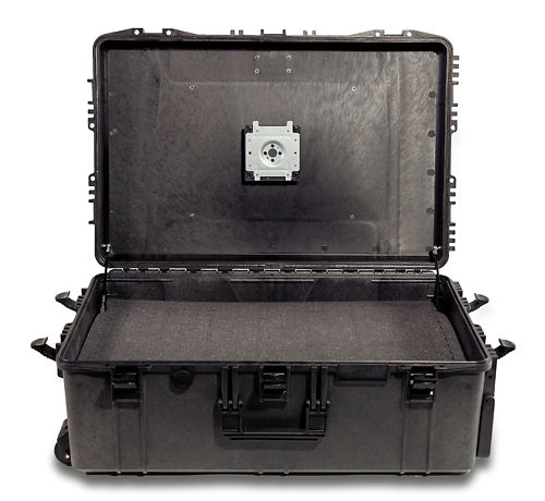 Ben Q Color Accurate On The Go Photographer Monitor Suitcase sx 1 Front resized