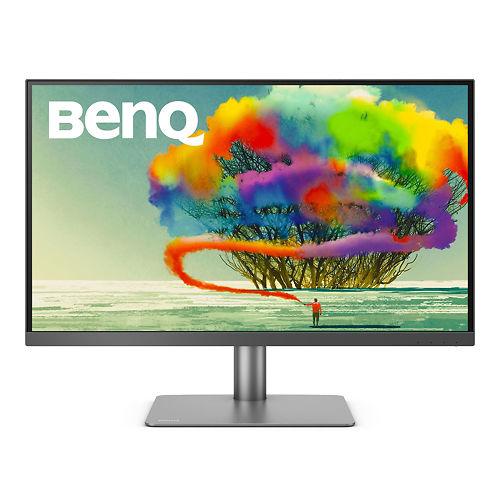 "BenQ PD2720U 27"" 4K UHD Monitor Master Image"