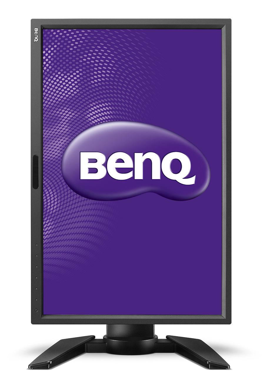 "BenQ PG2401PT 24"" Monitor Image"