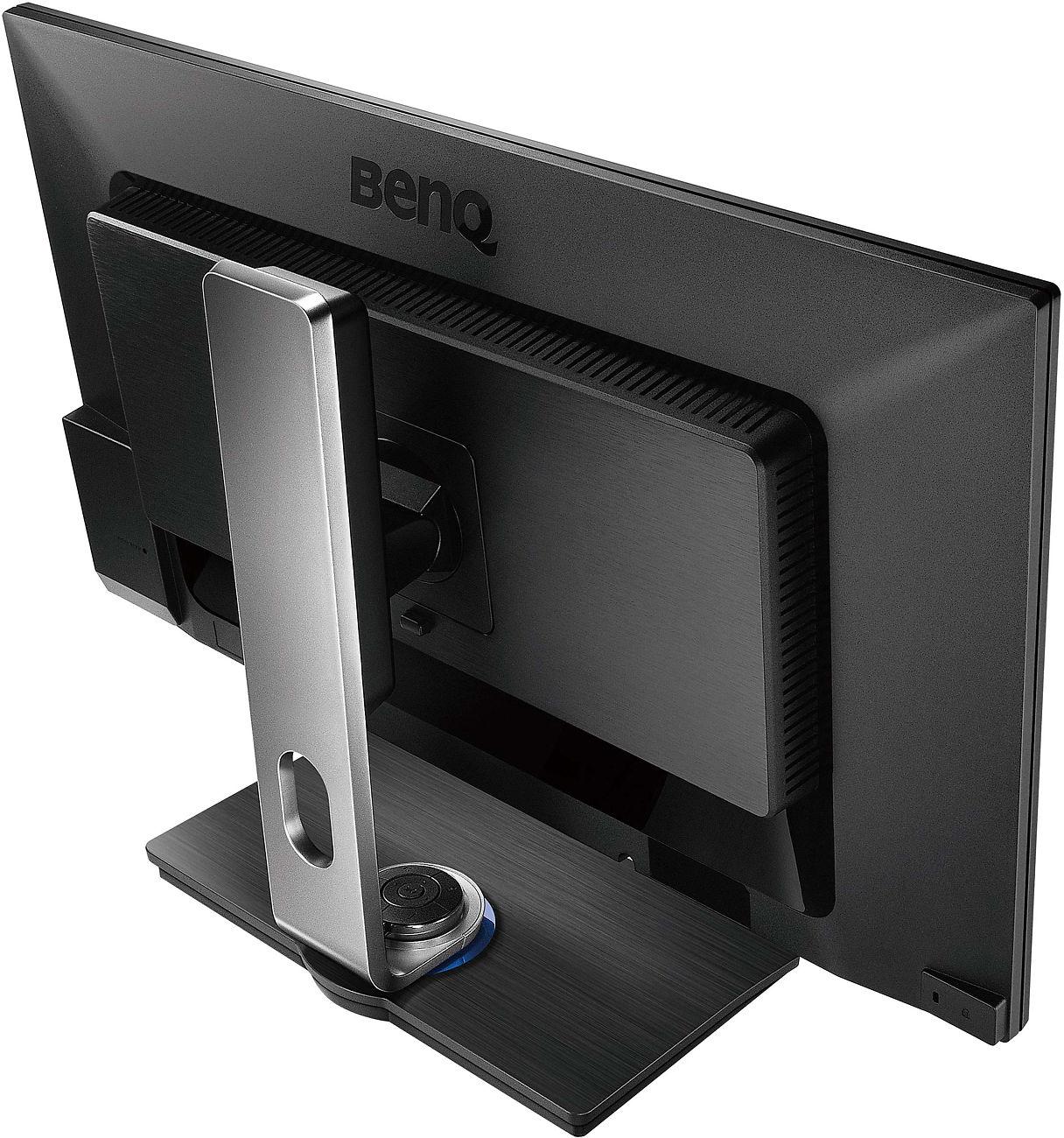 "BenQ PV3200PT 31.5"" 4K Monitor Image"