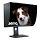 "BenQ SW240 24"" Monitor Image"