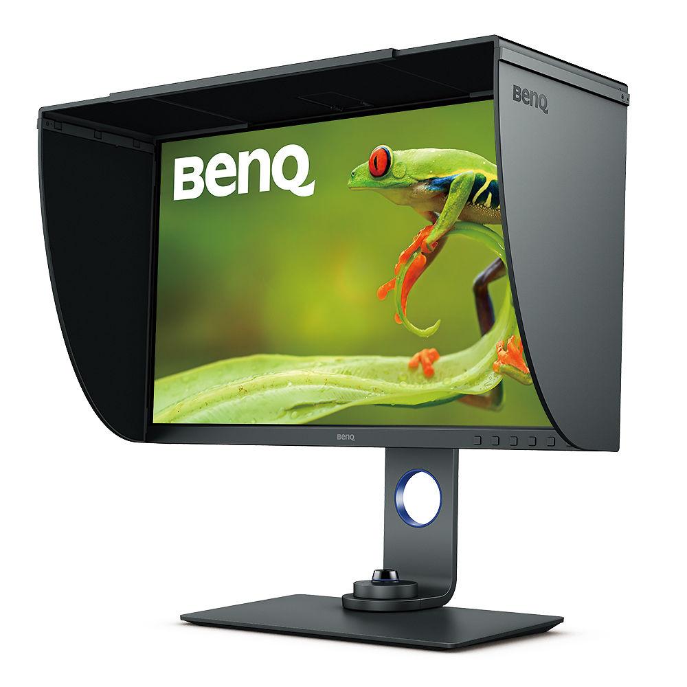 "BenQ SW270C 27"" Monitor Image"