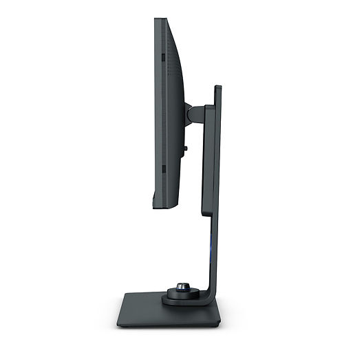 Ben Q SW270c 27 Inch Monitor Side View