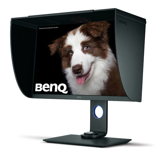 Calibrating BenQ SW Series Monitors with Palette… | Image