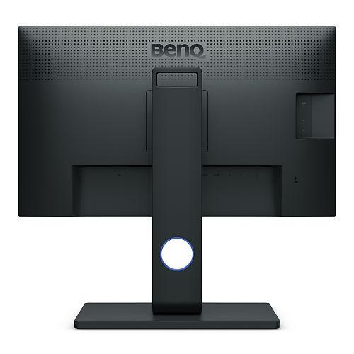 Ben Q SW271c 27 inch monitor back