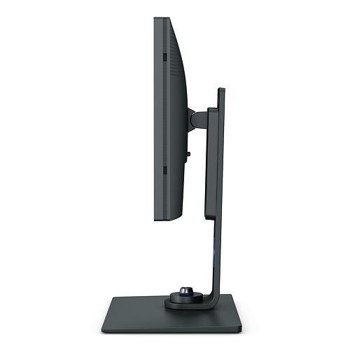 Ben Q SW271c 27 inch monitor left side