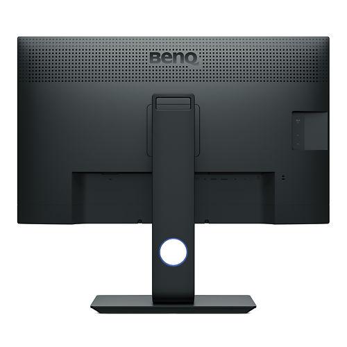 Ben Q SW321 C 32 Inch Monitor Back