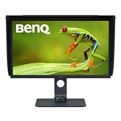 "BenQ SW321C 32"" 4K Monitor"