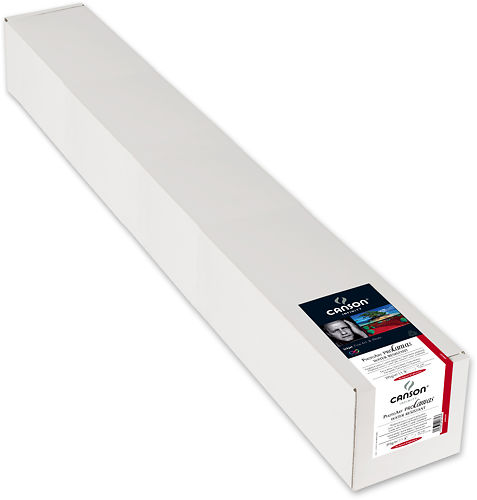 Canson Infinity PhotoART Lustre ProCanvas 395gsm