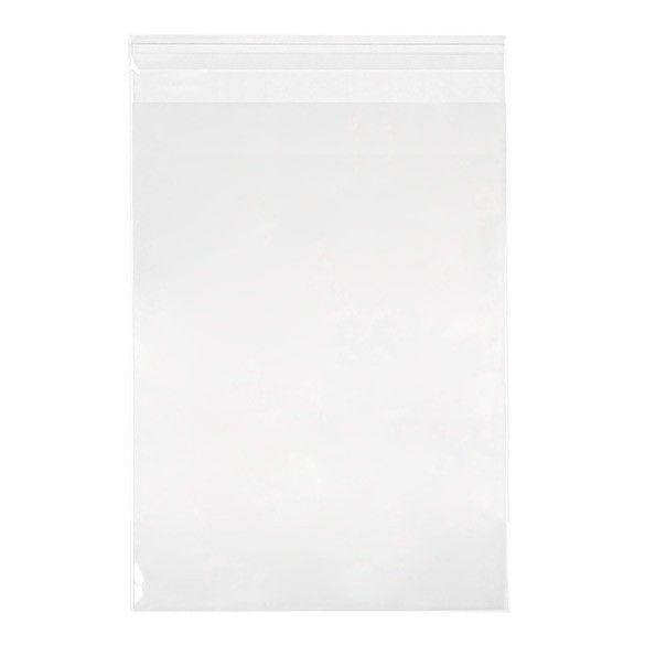 A4 Flap Seal Archival Bags for Prints Clearance Image
