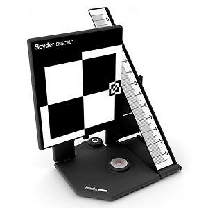 Datacolor Spyder LensCal Setup