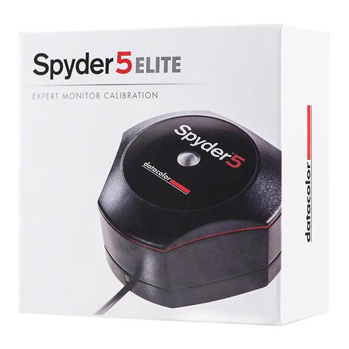 DataColor Spyder5 Elite Master Image