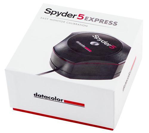 Datacolor Spyder5 Express Side