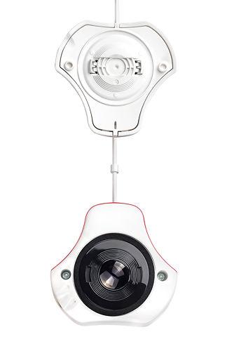 Datacolor Spyderx Pro Inside Lens and Cap