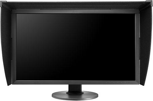 Eizo CG2730 27 Inch Monitor Front View