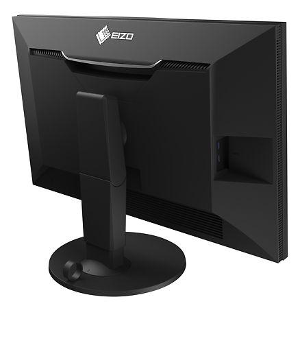 EIZO CG279X 27 Inch ColorEdge Monitor Back View